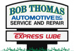 Bob Thomas Automotive